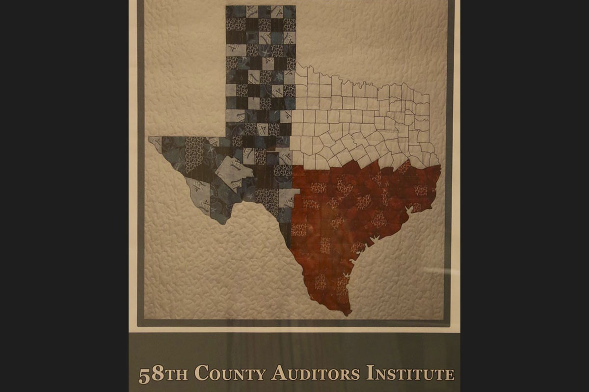 2016 Texas County Auditors Institute