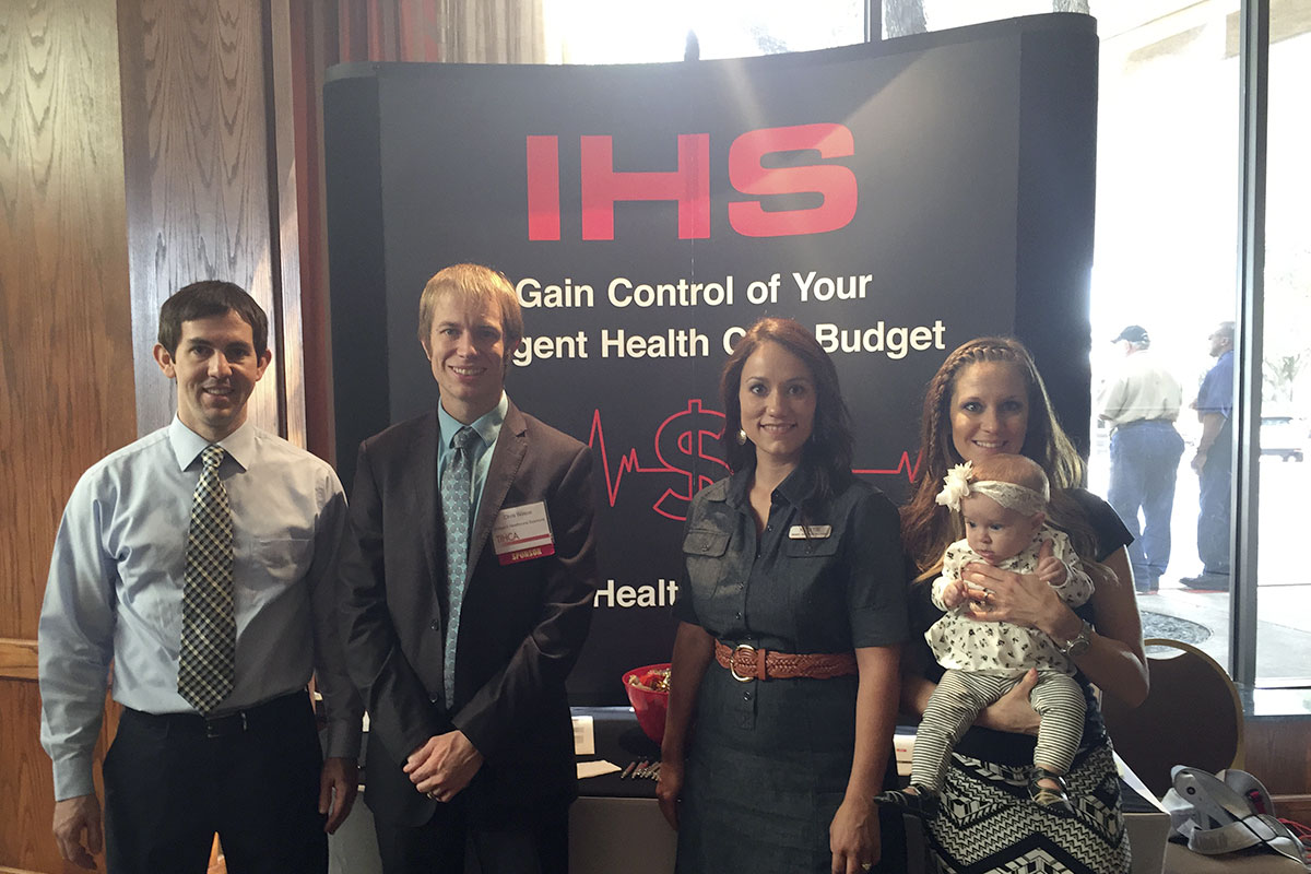 2014 TIHCA Conference