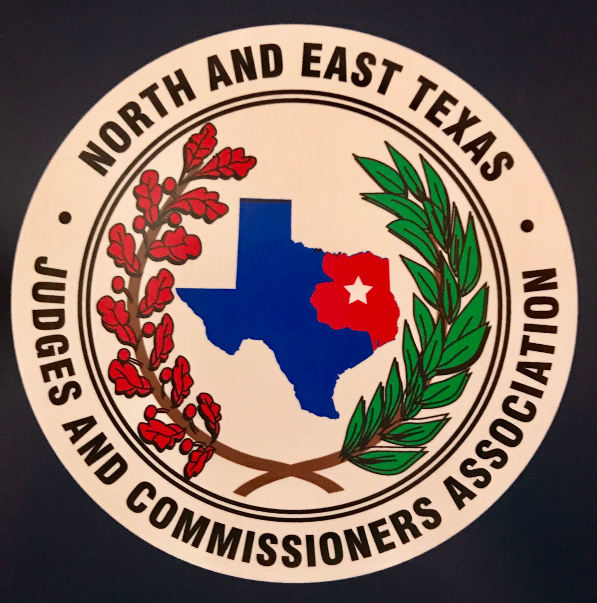 2017 NE TX Judges and Commissioners Conference