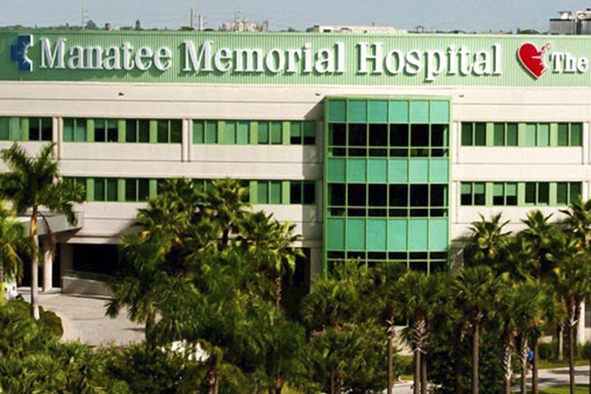 Manatee Memorial Hospital Selects IHS